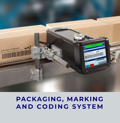 Inkjet Printer Industri